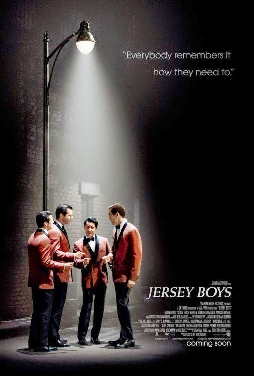 Telecharger Film Jersey Boys Uptobox 1fichier streaming